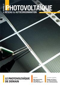 Journal du photovoltaïque n°25
