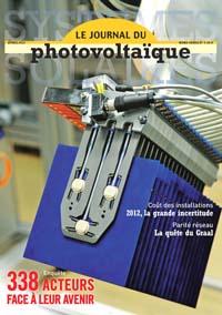 Journal du Photovoltaïque n°7