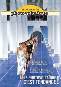 Journal du Photovoltaïque n°8