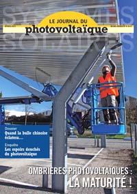 Journal du Photovoltaïque n°9