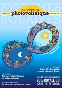 Journal du Photovoltaïque n°10