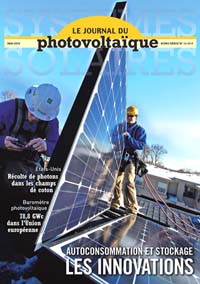 Journal du Photovoltaïque n°11