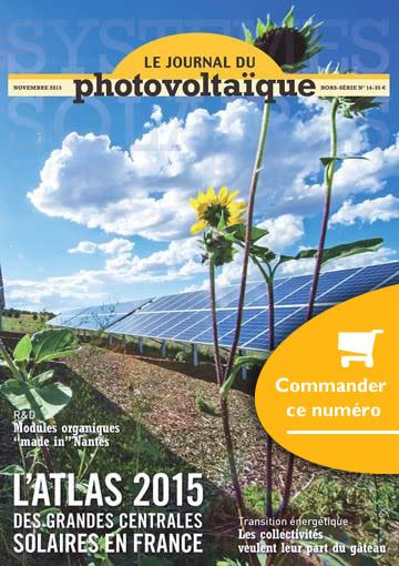 Journal du Photovoltaïque N° 14