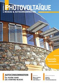Journal du Photovoltaïque N° 16
