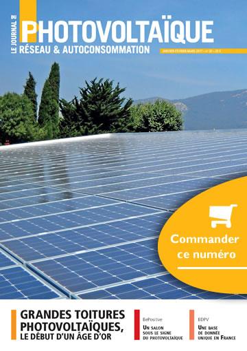 journal du photovoltaïque n°20