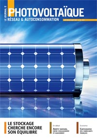 Journal du Photovoltaïque N° 22