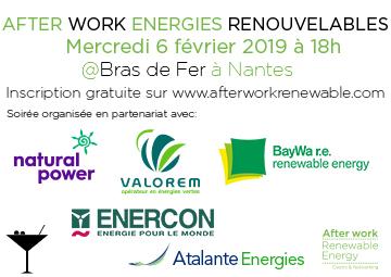 Afterwork EnR - Nantes - 2019