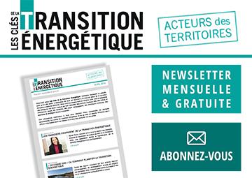 Les clés de la transition énergétique